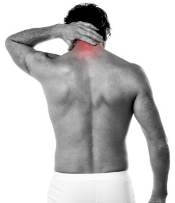 bodytonic clinic Sports Massage London man back deep tissue massage treatment SE16 E15 E14 E!W E20