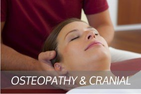 osteopathy body tonic clinic london