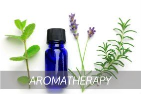 Aromatherapy at body tonic canada water clinic