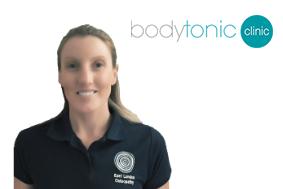 Melissa Denyer bodytonic clinic Sports Massage therapist